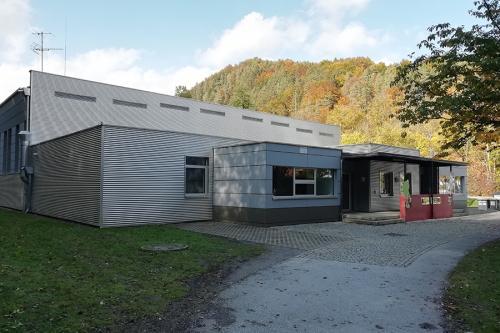 BG Rein - Sportzentrum