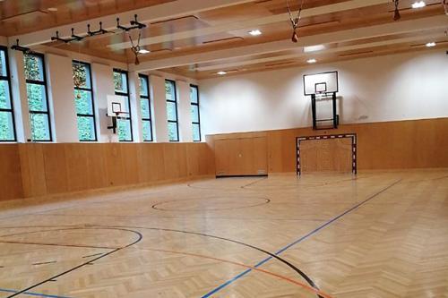 BG Rein - Turnsaal