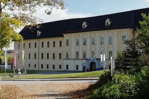 Bundesgymnasium Rein
